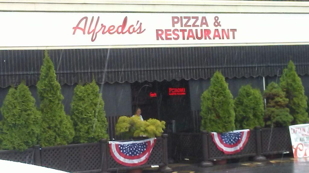 Alfredo's Pizza Scranton PA