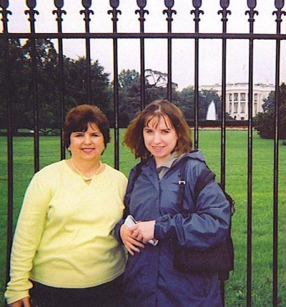 White House 2002