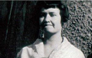 Olive Rawdon Howen